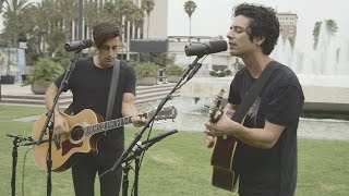 Your Love Awakens Me // Chris Quilala & Phil Wickham // New Song Cafe