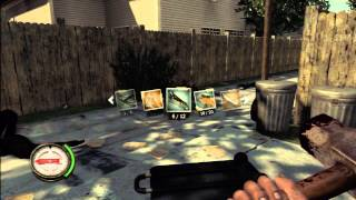 Xbox 360 Longplay [155] The Walking Dead: Survival Instinct (part 2 of 2)