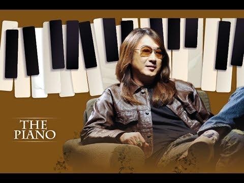 The piano 8 เพลง เพื่อเธอตลอดไป