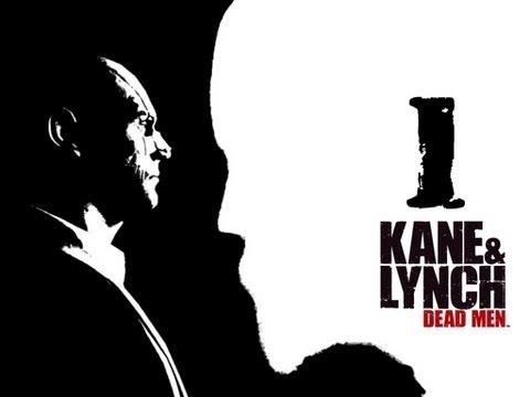 Kane & Lynch Dead Men Прохождение Часть 1