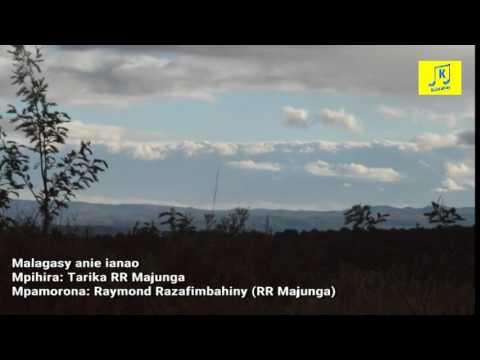 RR Majunga- Malagasy anie ianao