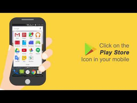 Indian Bank_ Download, Install And Register On IndPay App