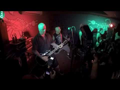 Agnostic Front - Bali Live