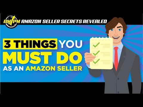 3 Critical Things to Consider As a Successful Amazon Seller - Amazon Seller Secrets Revealed