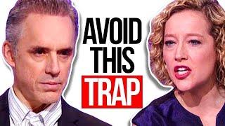How To Avoid Embarrassing Yourself In An Argument  - Jordan Peterson thumbnail