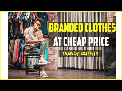 BRANDED CLOTHES AT CHEAP PRICE | In Chennai | Orient Fashion