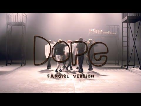 BTS - Dope (Fangirl Version)