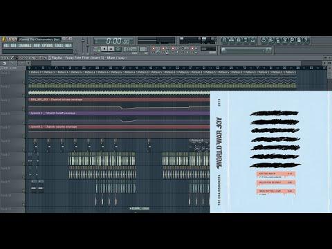 The Chainsmokers - Do You Mean (ft.Ty Dolla $ign & Bülow) (Instrumental/Karaoke) [FL Studio Project]