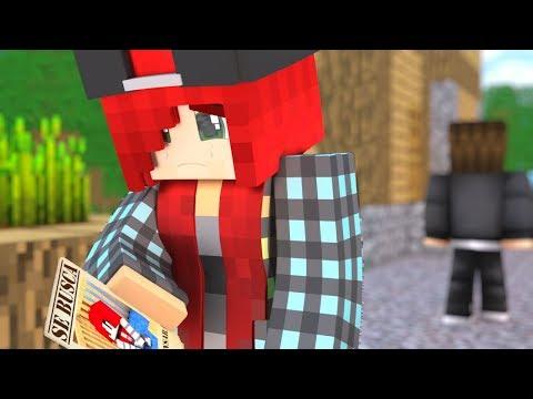 👾 ABEL ABANDONA A NATSUKI? Y EL SECUESTRO | Cap. 4 Temp. 2 Mi Aventura Pokémon (Minecraft Roleplay)