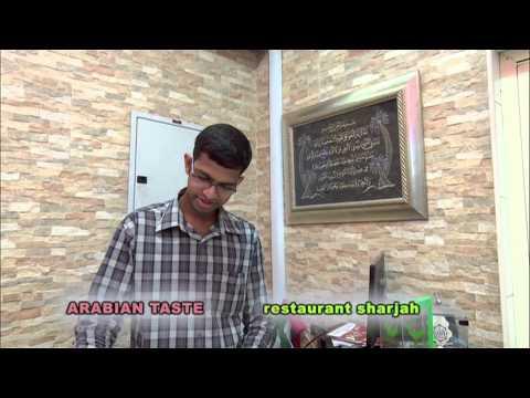 Safalamee Yathra - Arabian Taste