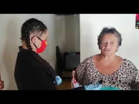 Madres cabeza de hogar necesitan ayuda