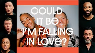 """Could it be I'm falling in Love?"" feat. OneUp Duo"
