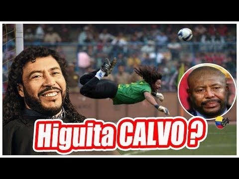 Rene Higuita cumplirá promesa y se cortará el pelo por perder apuesta y quedará calvo