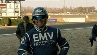 Vidéo de la course PMU PRIX STL BRONSDIVISIONEN, FORSOK 2 I MEETING 3