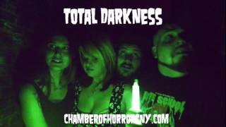 Chamber of Horrors NY 2015 Commercial
