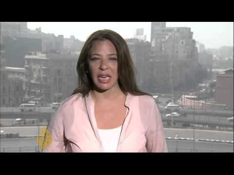 Al Jazeera's Hoda Abdel-Hamid reports from Cairo