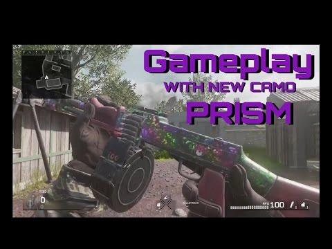MWR-New Camo