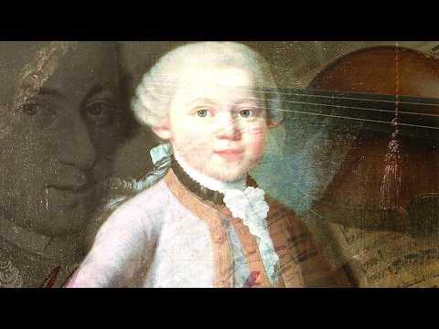 Wolfgang Amadeus Mozart (Enciclopedia Personalitatilor)