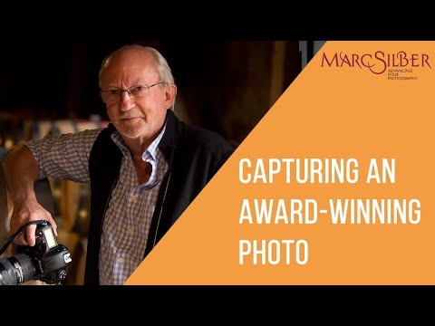 How a National Geographic Photographer Captures an Award-Winning Image - Bob Holmes #shorts