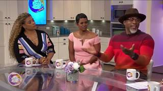 Sister Circle | David Banner Full Interview| TVONE