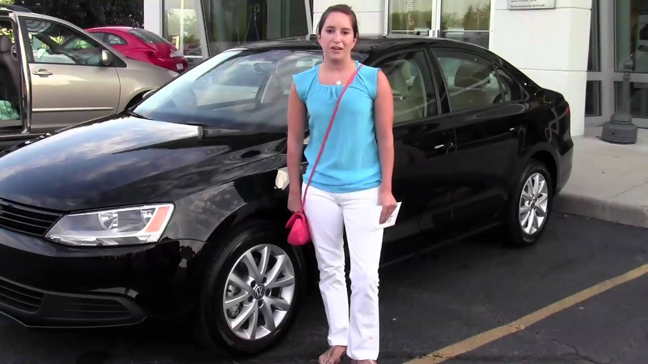 Lindsey Ohlman took advantage of a great deal and loves her new 2012