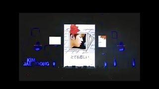 [ DVD cut ] ジェジュン Jaejoong _ Life Support