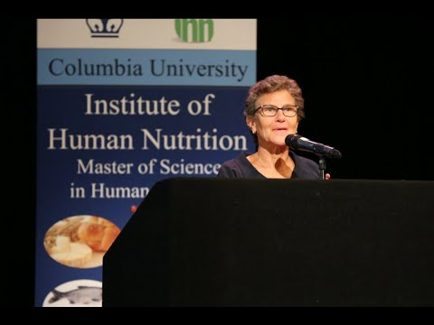 Columbia University IHN MS Program Director Presentation 2016