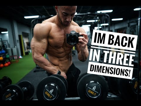 USING LIGHT WEIGHTS VS HEAVY WEIGHTS TO GROW MUSCLE!