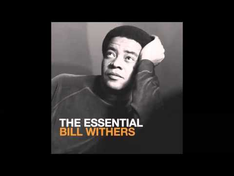 Bill Withers - Lean On Me (HQ Audio - Low Bandwith)