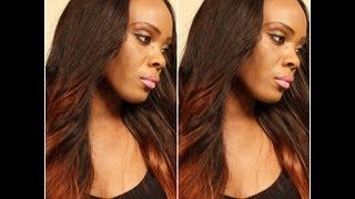 Sheenas Hair Emporium: Indian Bodywave Hair 2WKS Update Thumbnail