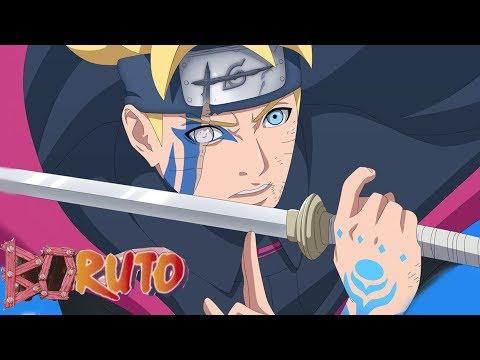 Обзор аниме Боруто от Няшки с приятным голосом аниме картинки фото