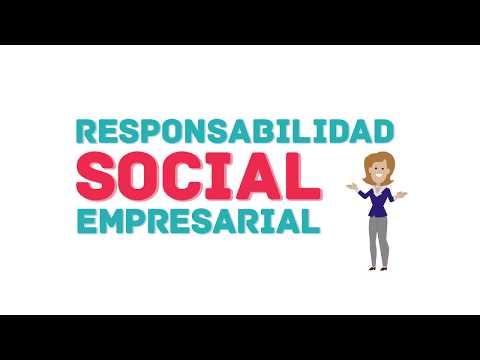 EXPLICAMOS™ ¿Qué es Responsabilidad Social Empresarial? (RSE COLOMBIA)
