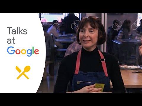"Rebecca Katz: ""Clean Soups: Simple Nourishing Recipes for Health & Vitality""   Talks at Google"
