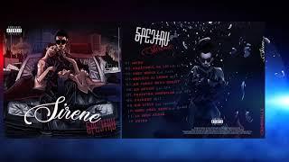 "Spectru - Oricate ai crede (skit) Album &quotSirene"""