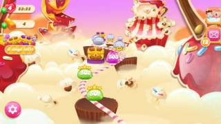Candy Crush Jelly Saga Level 502-503 ★★★