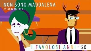 Rosanna Fratello - Non Sono Maddalena - Best Italian Pop