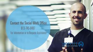 Clinical Trials: Social Work