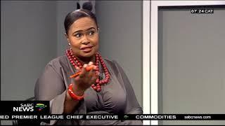 Analysing Malusi Gigaba's resignation