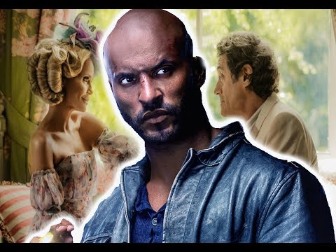 American Gods Season 2 Predictions And American Gods Episode 8 Finale Review And Breakdown