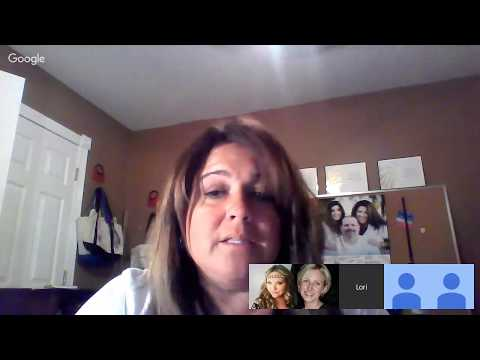 Mock Wine Tasting With Lori (FF to 8:30 mark) **CAUTION: I CURSE! lol**