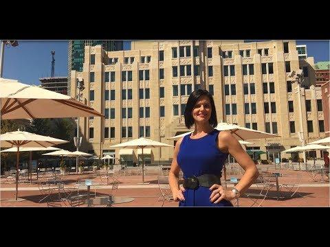 Living Fort Worth  - Sundance Square