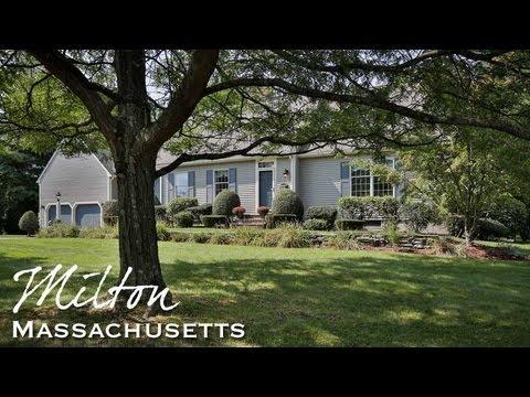 Video of 13 Herrick Drive | Milton, Massachusetts real estate & homes