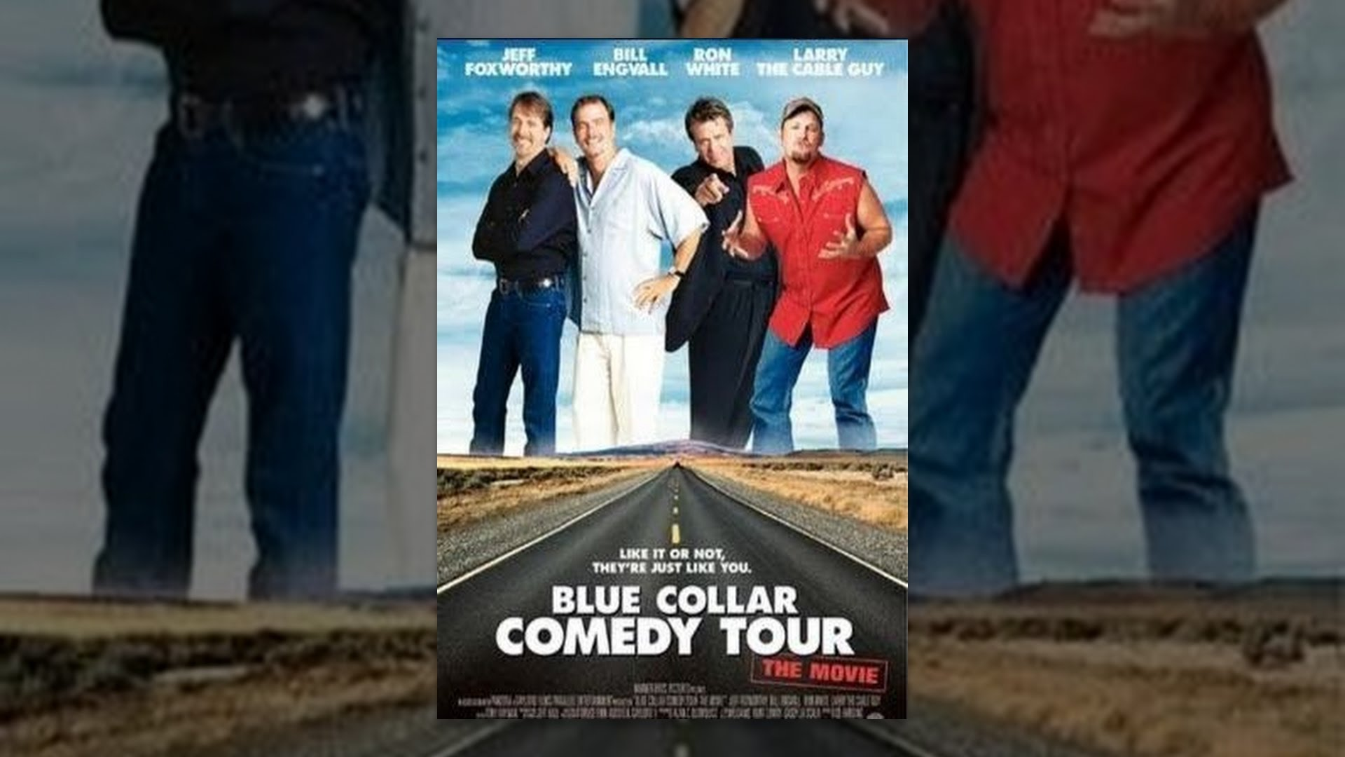 Foxworthy Blue Collar Comedy Tour - Side Effects - YouTube |Blue Collar Comedy Comedians