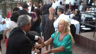 50s, 80s Pop Rock Dance Party - Orange County and Dana Point Wedding at Cannons Restaurant -