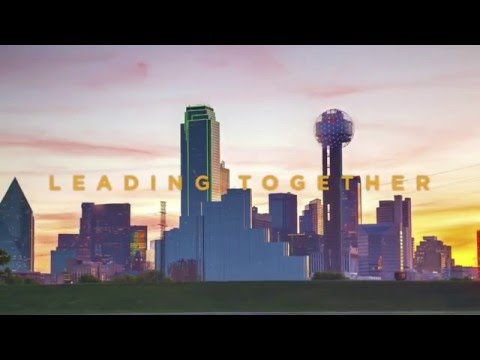 Save the Date - 2017 Annual Conference - Dallas, Texas