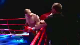 Вадим Сулейманов vs Михаил Бурвенев
