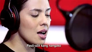 Nikki Gil - Babalikan Mo Rin Ako (Official Lyric Video) Philpop 2014