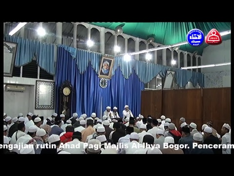 Live Streaming Khodim Ma'had Al-Ihya