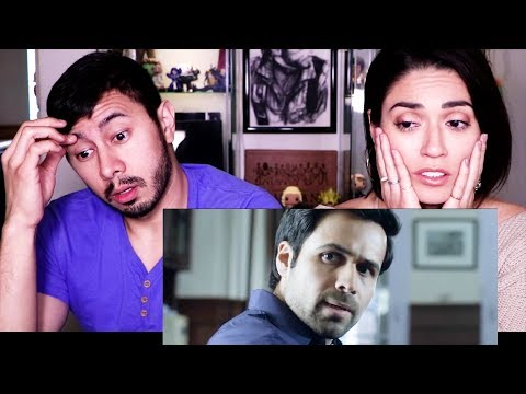 TIGERS | Emraan Hashmi | Geetanjali Thapa | Trailer Reaction!