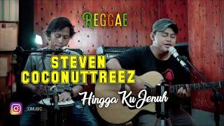 Download lagu STEVEN JAM - HINGGA KU JENUH | LIVE COVER ANDI Ft Erlan 33